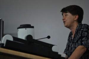Opening speech by Professor Christine Ennew