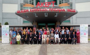 AKEPT Excellence in Research and Commercialisation workshop (10-11 Sep 2013)