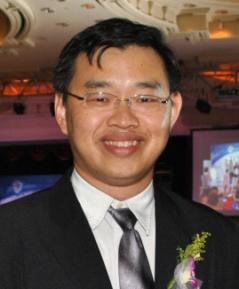 Dominic Foo