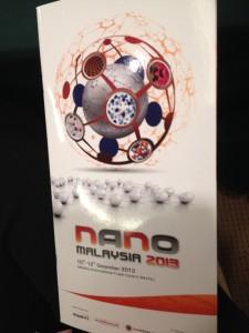 Nanotechnology Seminar Nov 2013 - 1