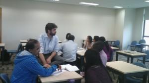 Proposal Writing Workshop Jun 2014 003
