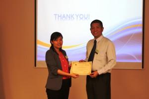Mr Kenneth Tan Kean Giap (Dawnyx Technology Sdn. Bhd., Malaysia)