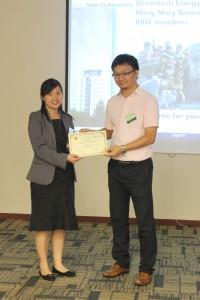 Dr John Chi-Wei Lan (Yuan Ze University, Taiwan)