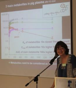 Dr Brigitte A. Graf (UNMC)