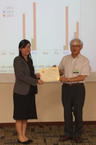 Professor Yotaro Konishi (Osaka City University, Japan)