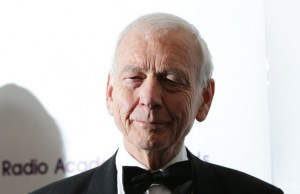 John Humphrys arriving for the Sony Radio Academy Awards, at Grosvenor House Hotel in central London. PRESS ASSOCIATION Photo. Picture date: Monday May 13, 2013. Photo credit should read: Yui Mok/PA Wire
