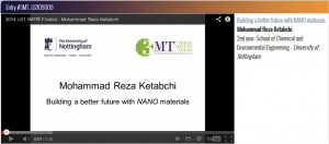3MT 2014 Mohammad Reza Ketabchi 001