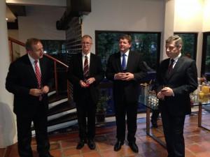 Czech Replublic Visit - 22 May 2015 - 016