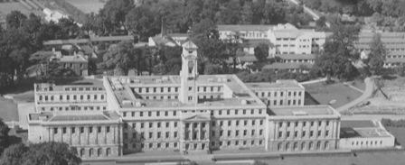 Trent building