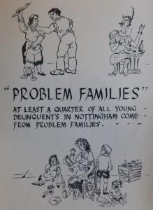 Problem Families