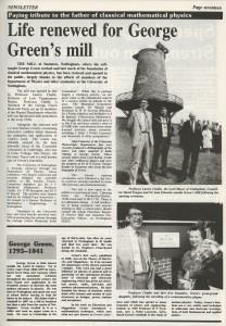 University of Nottingham Newsletter, October 1985