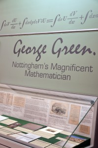 The George Green Exhibition at the Weston Gallery