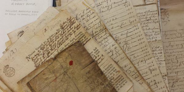 Man of Science, Man of God: Robert Boyle