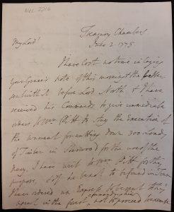 Handwritten letter written in a fairly untidy hand.