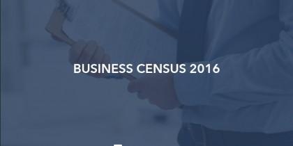 Busienss Census 2016