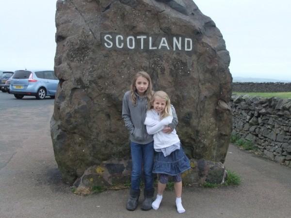 scotl and wormald jenny