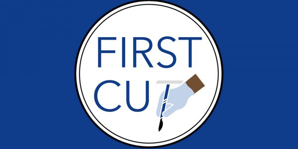 First Cut Programme Logo