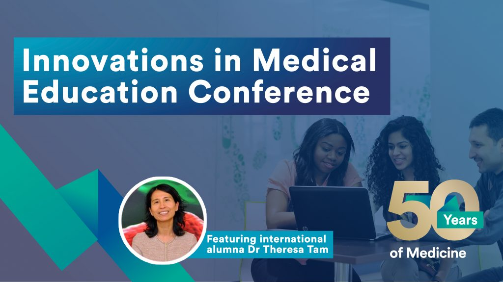 Innovations in Medical Education Conference