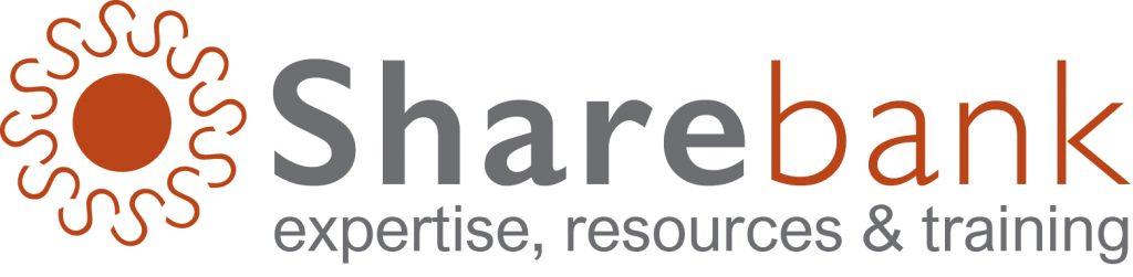 Sharebank logo