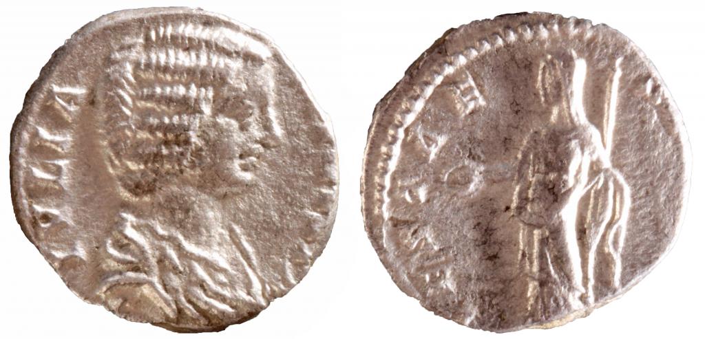 AR denarius