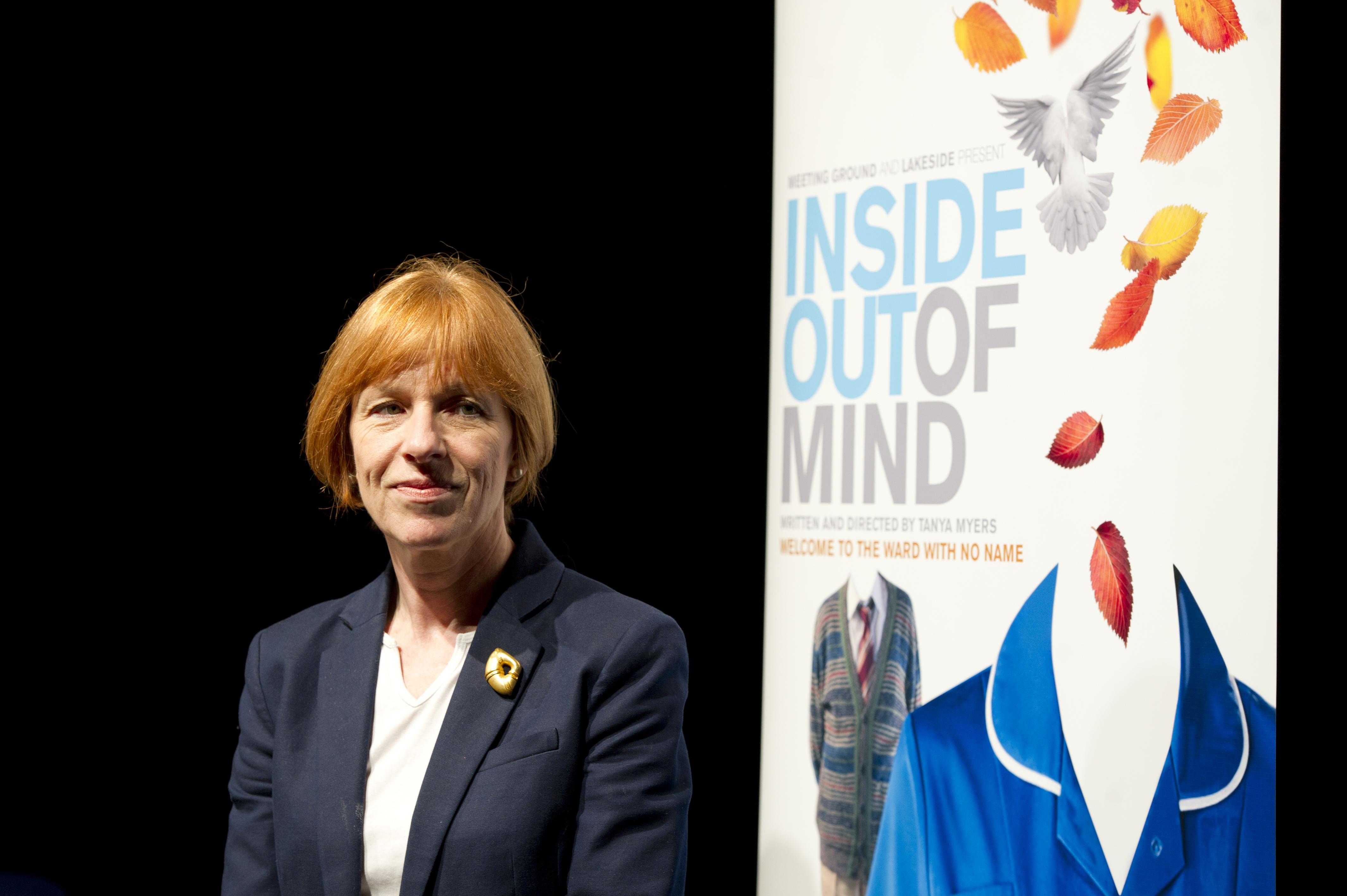 Professor Justine Schneider