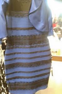 'That' dress