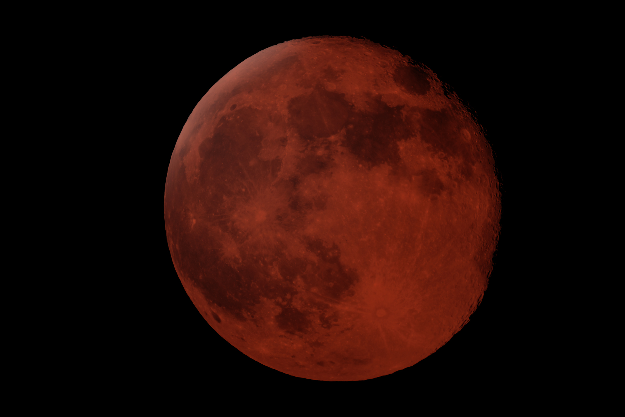 Blood Moon – Astronomy or Astrology? - The News Room