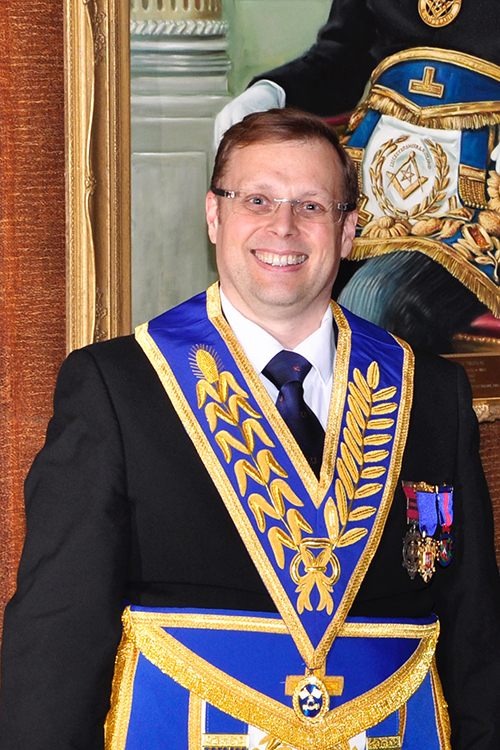 Cancer scientist features in SKY documentary on Freemasonry - The