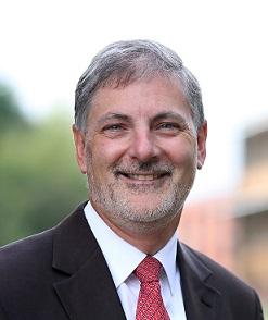 Professor Terry Moore, University of Nottingham