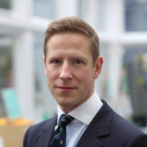 Dr Ben Jones is Associate Professor in the Department of Architecture and Built Environment