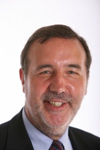 Photo of Police and Crime Commissioner, Paddy Tipping