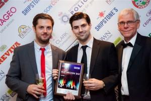 Bodega - winner of the judges award for Best Medium Bar