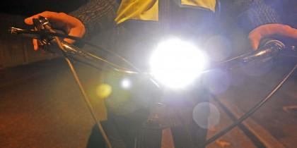 brighten up headlight