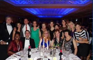 IPF education Development team