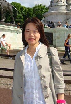 LiChia Chen