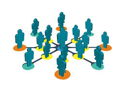 Social networking is crucial to advancing scientific careers