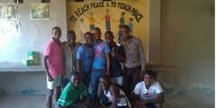 Students at St. Josephs