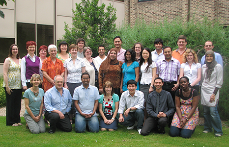 Division of Social Research in Medicines and Health at the School of Pharmacy, The University of Nottingham