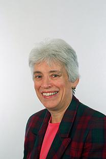 Professor Joy Wingfield