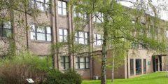 The Pharmacy School, University of Nottingham