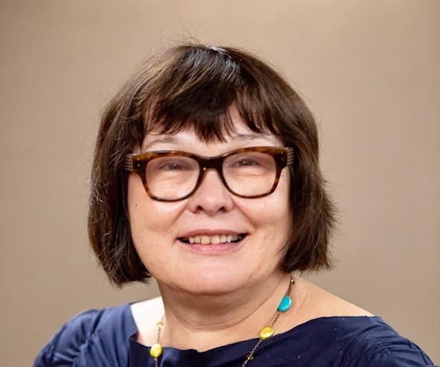 Professor Claire Anderson