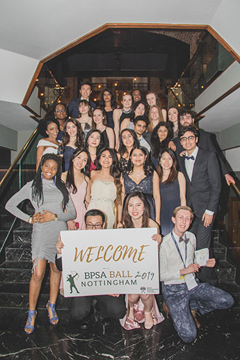 ChloeLimXiuYu- at the BPSA Annual Conference