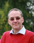 Professor Michael Merrifield