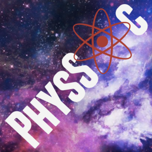 Image of PhysSoc, University of Nottingham's physics society, logo