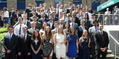 graduating class of 2017