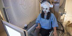 prototype MEG imaging system