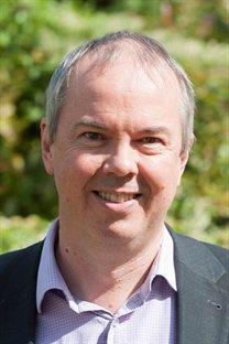 Simon Tonkiss, Solution Director