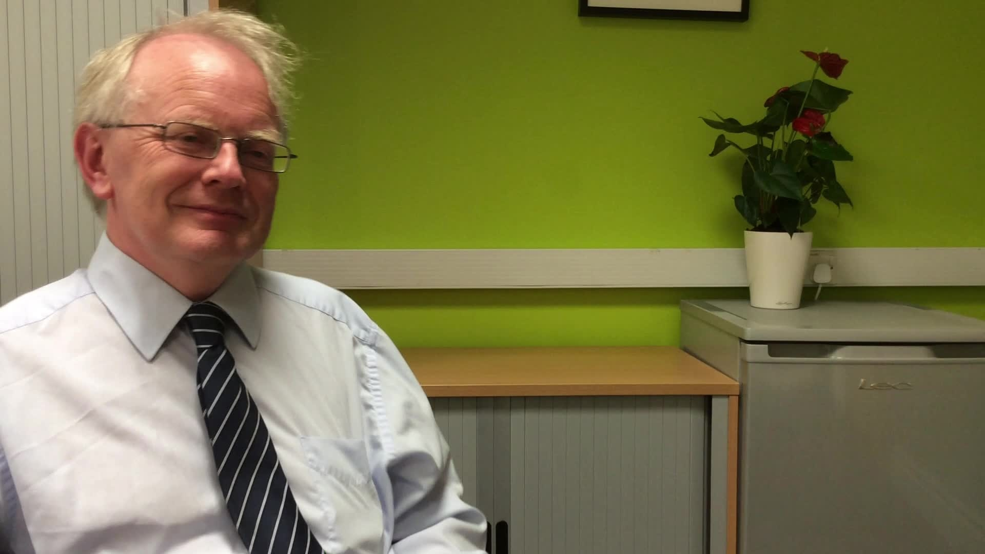 Robert Dowling, Engaging with the University