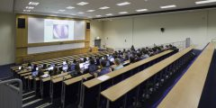 Sutton Bonington lecture hall