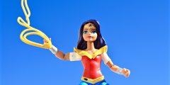 Wonder Woman toy